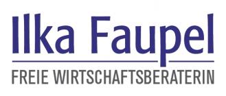 Logo der Freie Wirtschaftsberaterin / Certified Financial Planner von  Ilka Faupel