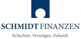 Logo der SCHMIDT FINANZEN von  Ute Schmidt