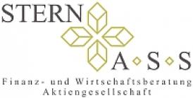 Logo der STERN ASS AG von  Martin Stehle