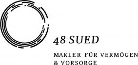 Logo der 48SUED UG von  Matthias Stäbler