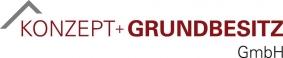 Logo der Konzept+Grundbesitz GmbH von  Heimo Bucerius
