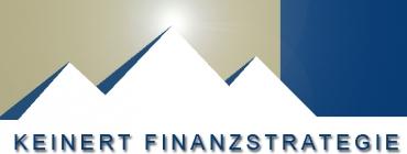 Logo der Keinert Finanzstrategie von  Gabriela M. Keinert