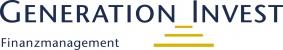 Logo der Generation Invest von  Sven Jelkmann