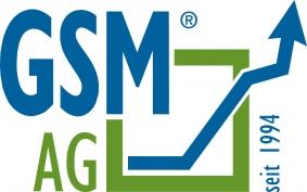 Logo der GSM Finanzplanung AG von  Jürgen Gießler