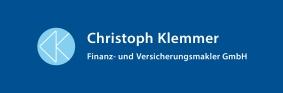 Logo der Finanz- und Versicherungsmakler GmbH von  Christoph Klemmer