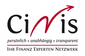 Logo der Cinis-Finanz von  Susanne Asche