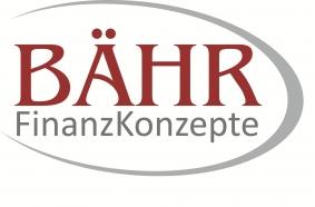 Logo der Bähr Finanzkonzepte UG von  Traute Bähr