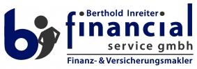Logo der BI Financial Service GmbH von  Berthold Inreiter