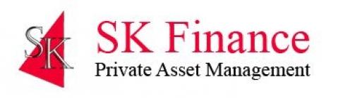 Logo der SK Finance Consulting von  Sascha Knapp