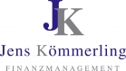 Logo der JK Finanzmanagement von  Jens Kömmerling