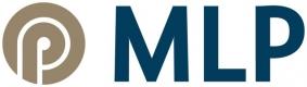 Logo der MLP Finanzberatung SE  Düsseldorf von  René Kaschmer