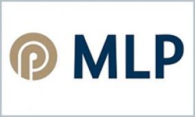 Logo der MLP München von  Rainer Gilbert