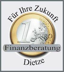 Finanzberatung und -vermittlung Dietze
