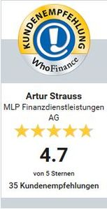 Logo der MLP Bonn von  Artur Strauss