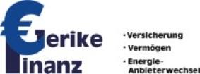 Logo der Gerike-Finanz von  Doreen Gerike
