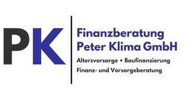 Finanzberatung Peter Klima GmbH - Altersvorsorge * Baufinanzierung * Finanz & Vermögensberatung