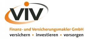 Logo der viv Finanz- und Versicherungsmakler GmbH von  Markus Fuß