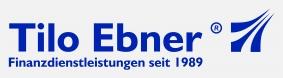 Logo der Tilo Ebner – Finanzdienstleistungen seit 1989® von  Tilo Ebner