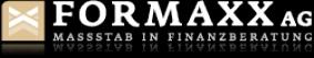 Logo der FORMAXX AG von  Marcus Göhler