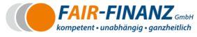 Logo der Fair-Finanz GmbH von  Stefan Lufft