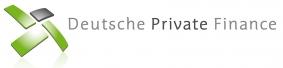Logo der DPF Deutsche Private Finance GmbH von  Christian Schneider