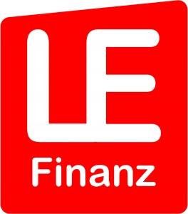 Logo der LE-Finanz GmbH von  Michael Halmaghi
