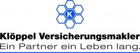 Logo der Klöppel Versicherungsmakler GmbH von  Sebastian Klöppel