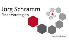 Logo der Jörg Schramm Finanzstrategien von  Jörg Schramm