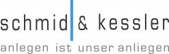 Logo der schmid&kessler Finanzberatung GmbH & Co.KG von  Volker Schmid