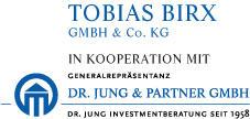 Logo der Tobias Birx GmbH & Co. KG von  Tobias Birx