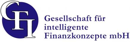 Logo der GFI-Gesellschaft für intelligente Finanzkonzepte mbH von  Guy Jean Foglino