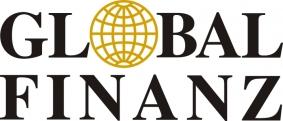 Logo der Global-Finanz AG von  Patrick Schmidt