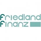 Logo der Friedland-Finanz GmbH von  Stefan Friedland