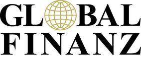 Logo der Global-Finanz AG von  Jan Phillip Kühme