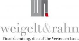 Logo der Rahn Finanzkonzepte von  Horst Rahn