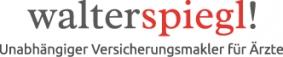 Logo der Walter Spiegl Versicherungsmakler von  Walter Spiegl