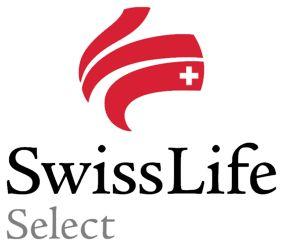 Logo der Swiss Life Select  Deutschland GmbH von  Marco Sagerer