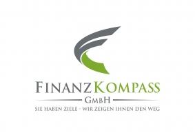 Logo der FinanzKompass GmbH von  Marcus Aßmann