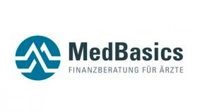 Logo der MedBasics GmbH von  Michael Behm