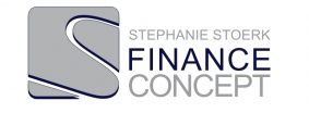 Logo der S-Finance Concept von  Stephanie Stoerk