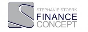 Logo der S-Finance Concept von  Stephanie Stoerk