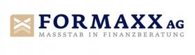 Logo der FORMAXX AG von  André Bangert