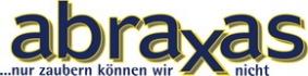 Logo der abraxas von  Stefan Ebenhoch