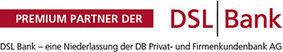 Logo der Baufinanzierung4.0 – digital und persönlich - Premiumpartner der DSL Bank - Büros in Ludwigsburg und Stuttgart von  Jochen Kindla