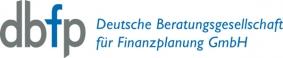 Logo der dbfp - Deutsche Beratungsgesellschaft für Finanzplanung von  Thomas Osthoff