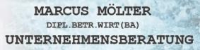 Marcus Mölter - Unternehmensberatung und Finanzmakler