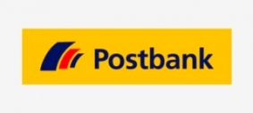 Logo der Postbank Finanzberatung von  Ingrid Merkle