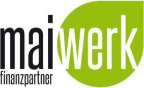 Logo der maiwerk Finanzpartner von  Marciano Koslowsky