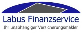 Logo der Labus Finanzservice- Ihr unabhängiger Versicherungsmakler von  Tobias Labus