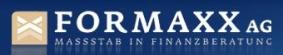 Logo der FORMAXX AG von  Sebastian Berger